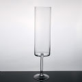 Tall Footed Candle Holder 66cm | Solavia Fine Glassware